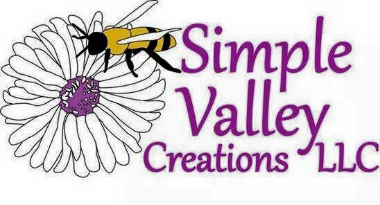 Simple Valley Creations logo